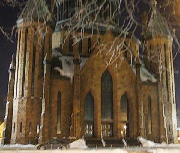 St Anthony's, Schenectady